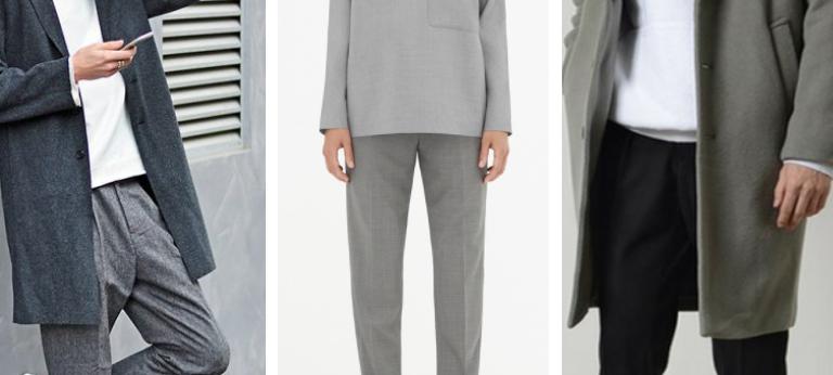 Creating the Men Minimalist Fashion Wardrobe
